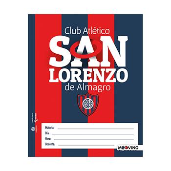 Separadores San Lorenzo